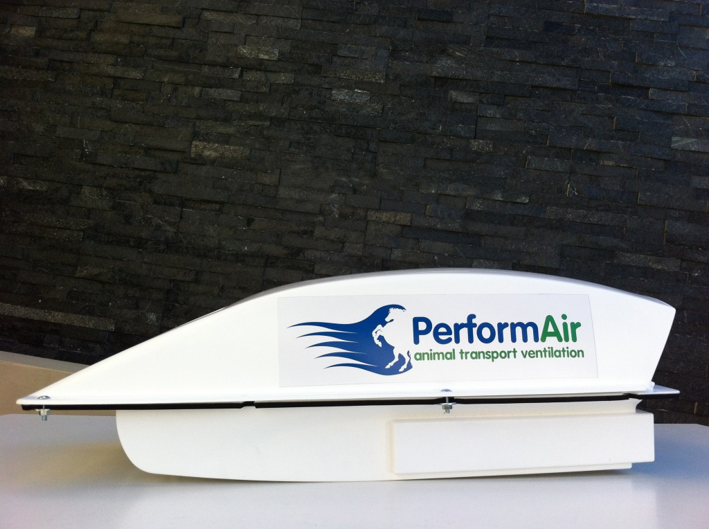 What you get when you buy the PerformAir Vent May 2012 (3)