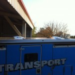 Horse Transport Truck Air Vents Provide Efficient Ventilation in All Weather Conditions
